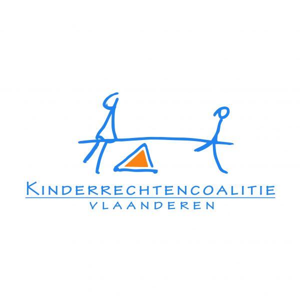 Kinderrechtencoalitie Vlaanderen vzw
