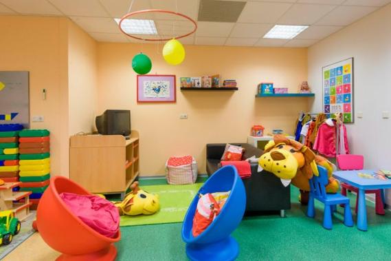 Decreet buitenschoolse kinderopvang