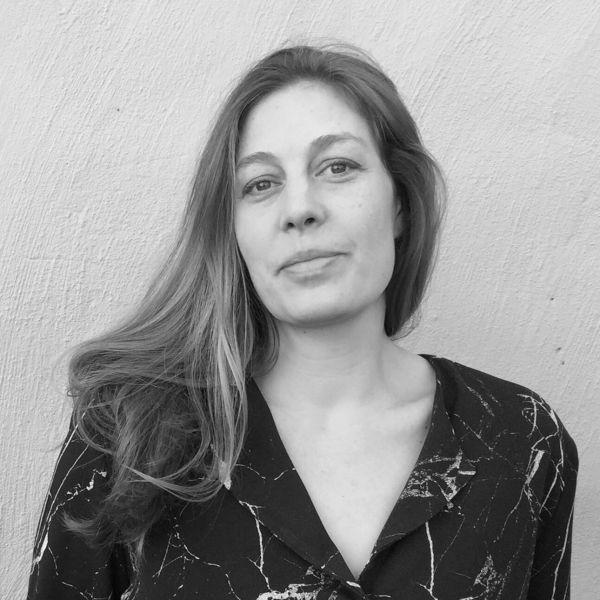 Sharon Duverger - medewerker administratie en communicatie